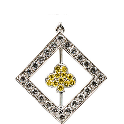CELEBRITY DIAMOND-canary