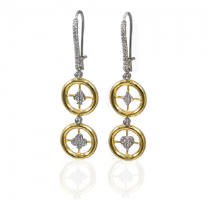 Winners Circle Earrings